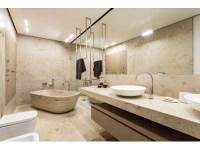 Аксессуары для ванной комнаты и их важнейшая роль в интерьере