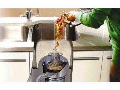 Диспоузер – важный элемент любой кухни
