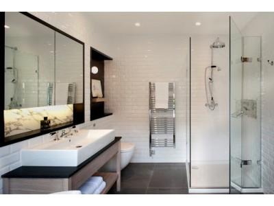 Грамотная планировка ванной комнаты без привлечения дизайнера
