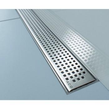 Решетка для трапа ACO ShowerDrain C-line 885 мм (408566) квадрат