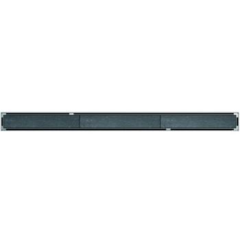 Решетка для трапа ACO ShowerDrain C-line 585 мм (408598) под плитку