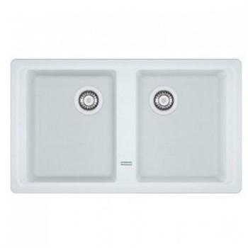 Кухонная мойка Franke BFG 620, белый (114.0363.941)