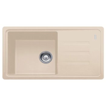 Кухонная мойка Franke BSG 611-78, бежевый (114.0375.036)