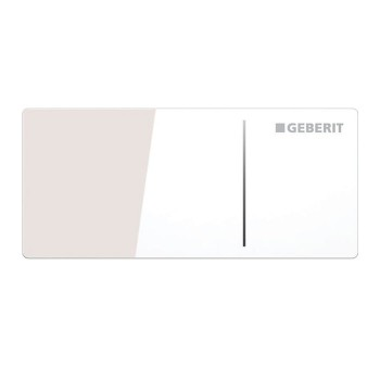 Клавиша смыва Geberit Sigma70 (115.630.SI.1)