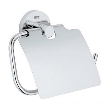 Держатель туалетной бумаги Grohe Essentials (40367001)