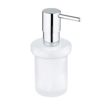 Дозатор для жидкого мыла Grohe Essentials (40394001)