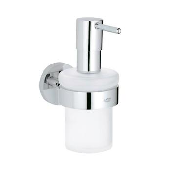 Дозатор для жидкого мыла Grohe Essentials (40448001)