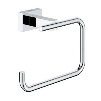 Держатель туалетной бумаги Grohe Essentials Cube (40507001)