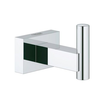 Крючок Grohe Essentials Cube (40511001)