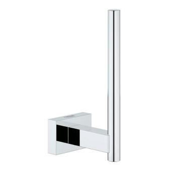 Держатель запасного рулона туалетной бумаги Grohe Essentials Cube (40623001)