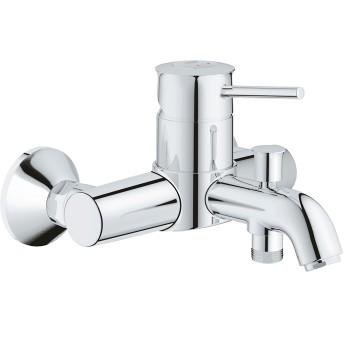 Смеситель для ванны Grohe BauClassic (32865000)