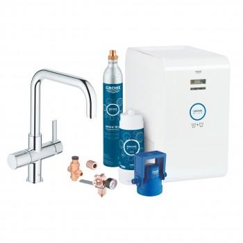 Комплект Grohe Blue Professional (31324001)