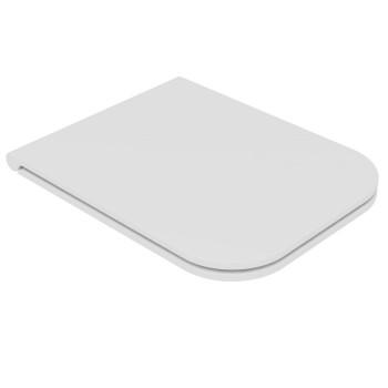 Сиденье для унитаза GSG Brio Slim (BRCOPRSLTICR) soft close
