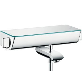 Смеситель для ванны Hansgrohe Ecostat Select (13141000)