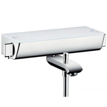 Смеситель для ванны Hansgrohe Ecostat Select (13141400)