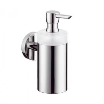 Дозатор жидкого мыла Hansgrohe Logis (40514000)