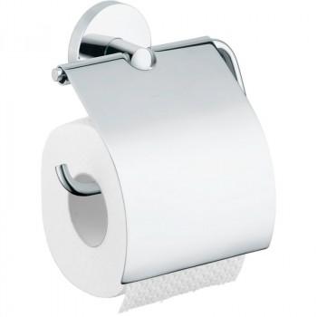 Держатель туалетной бумаги Hansgrohe Logis (40523000)