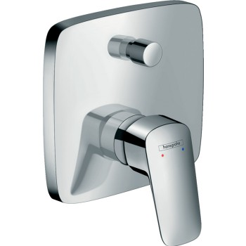 Смеситель для ванны Hansgrohe Logis (71405000)