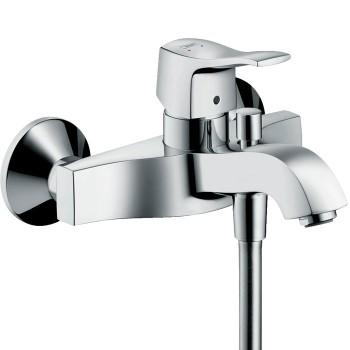 Смеситель для ванны Hansgrohe Metris Classic (31478000)