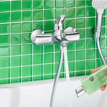 Смеситель для ванны Hansgrohe Novus (71040000)