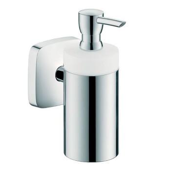 Дозатор жидкого мыла Hansgrohe PuraVida (41503000)