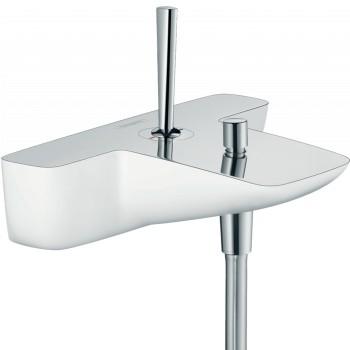 Смеситель для ванны Hansgrohe PuraVida (15472400)