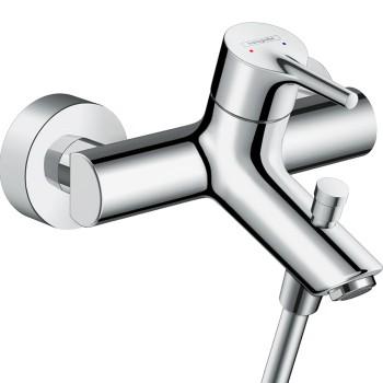 Смеситель для ванны Hansgrohe Talis S (72400000)