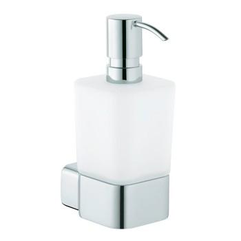 Дозатор для жидкого мыла Kludi E2 (4997605)